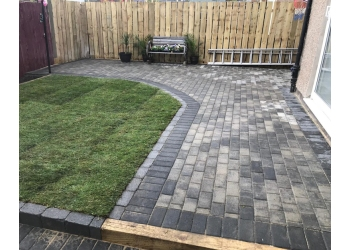 M.Rose Paving & Landscaping
