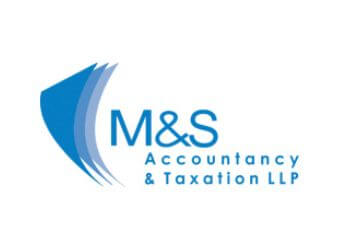 M & S Accountancy & Taxation LLP