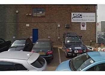 MSC Accident Repair Centre