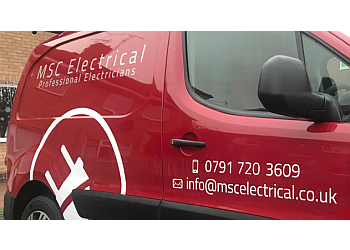 MSC Electrical