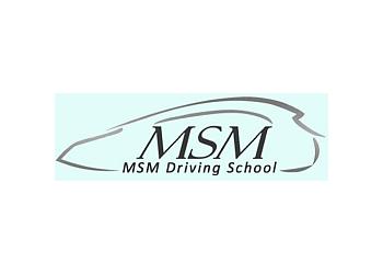 MSM Driving School