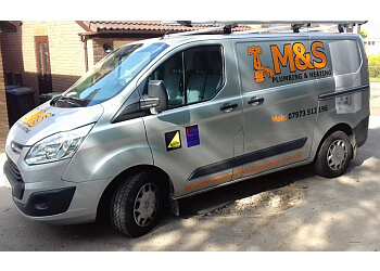 M&S Plumbing & heating Ltd.