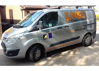 M&S Plumbing & heating Ltd.