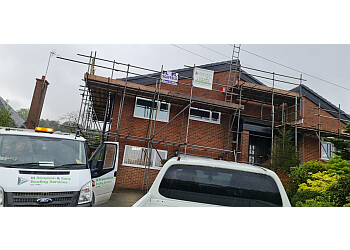 M Simpson & Sons Roofing Services