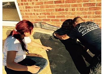 3 Best Roofing Contractors In Chester Uk Expert