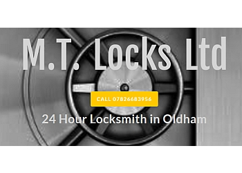 M.T. Locks Ltd
