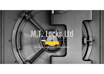 M.T. Locks Ltd.