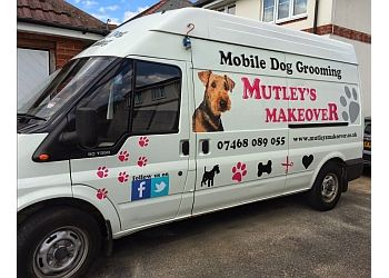 MUTLEY'S MAKEOVER
