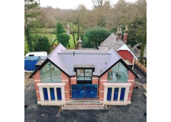 MW Roofing Ltd.