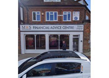 MWS Financial Advisers Limited.