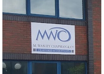 M. Wasley Chapman & Co.