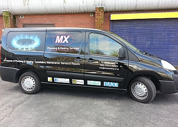 MX PLUMBING & HEATING SERVICES