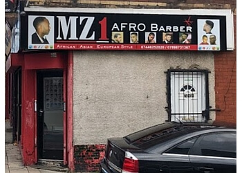 MZ1 Afro Barber