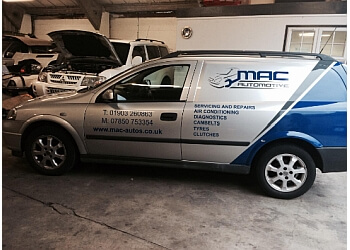Mac Automotive Ltd.