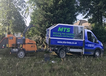 MacLeod Tree Surgeons & Fencing Services