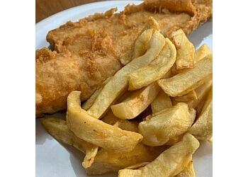 Macari's Fish & Chips