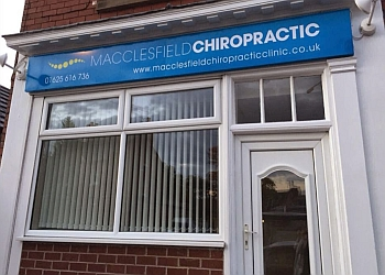Macclesfield Chiropractic