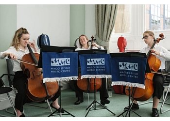 Macclesfield Music Centre