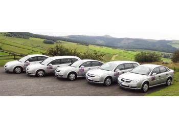 Macclesfield Radio Cars