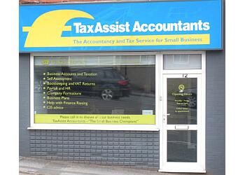 Macclesfield TaxAssist Accountants