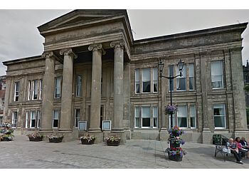 Macclesfield Town Hall