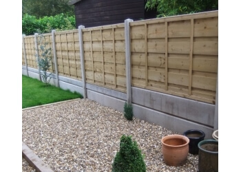 Macclesfield fencing and gates