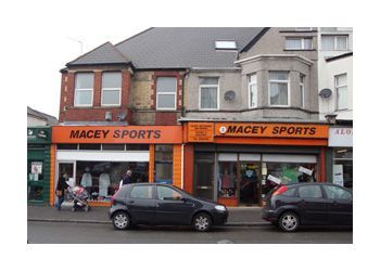 Macey Sports Ltd.