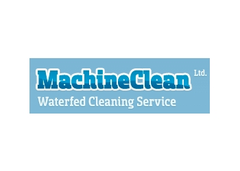 Machine Clean professional window cleaning