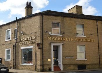 Mackereth Opticians
