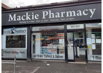 Mackie Pharmacy Cardonald