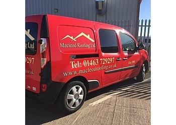 Macleod Roofing Ltd.