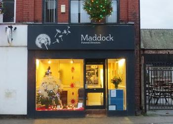 Maddocks Funeral Directors