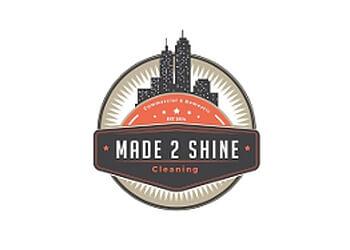 Made 2 Shine Ltd.