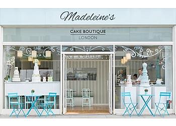 Madeleine's Cake Boutique