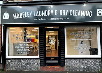 Madeley Laundry & Dry Cleaning