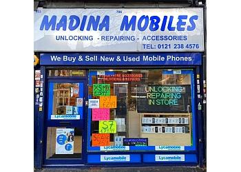 Madina Mobiles