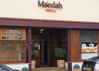 Maedah Grill
