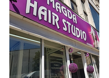 Magda Hair Studio & Beauty