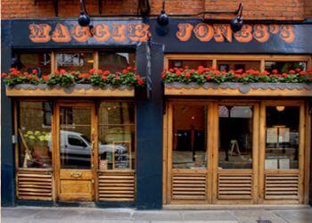 Maggie Jones's