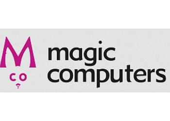 Magic Computers
