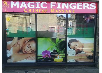 Magic Fingers Chinese Massage