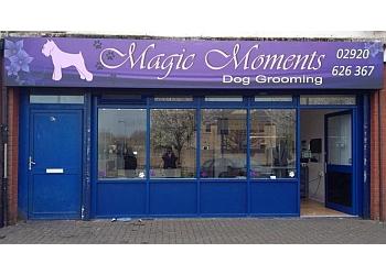 Magic Moments Dog Grooming