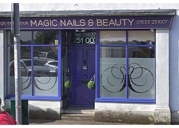 Magic Nails & Beauty