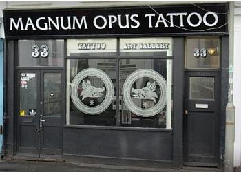 Magnum Opus Tattoo