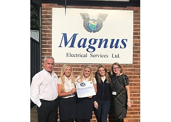 Magnus Electrical Services Ltd.