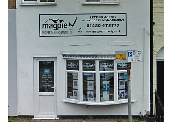 Magpie Property Management LTD.