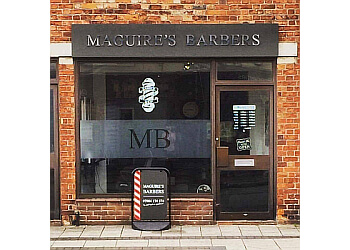 Maguire's Barbers