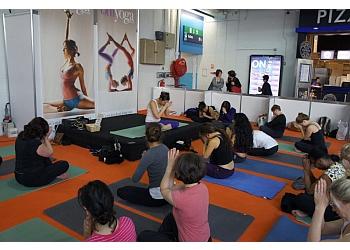 Mahala Yoga