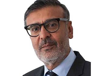 Mahdi, MBBS, FRCS