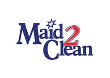Maid2Clean Warwick Ltd